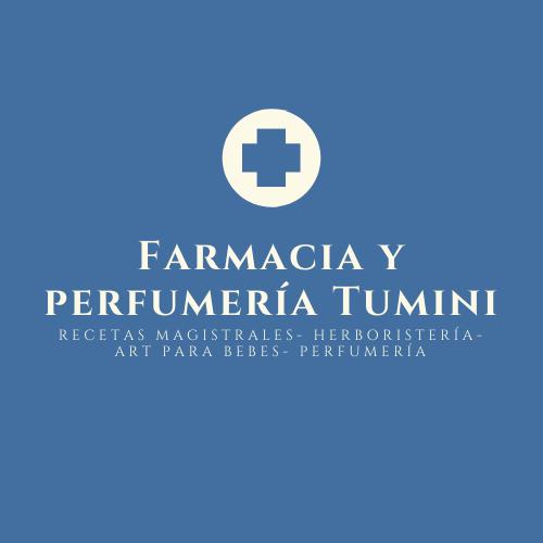 FARMACIA Y PERFUMERIA TUMINI