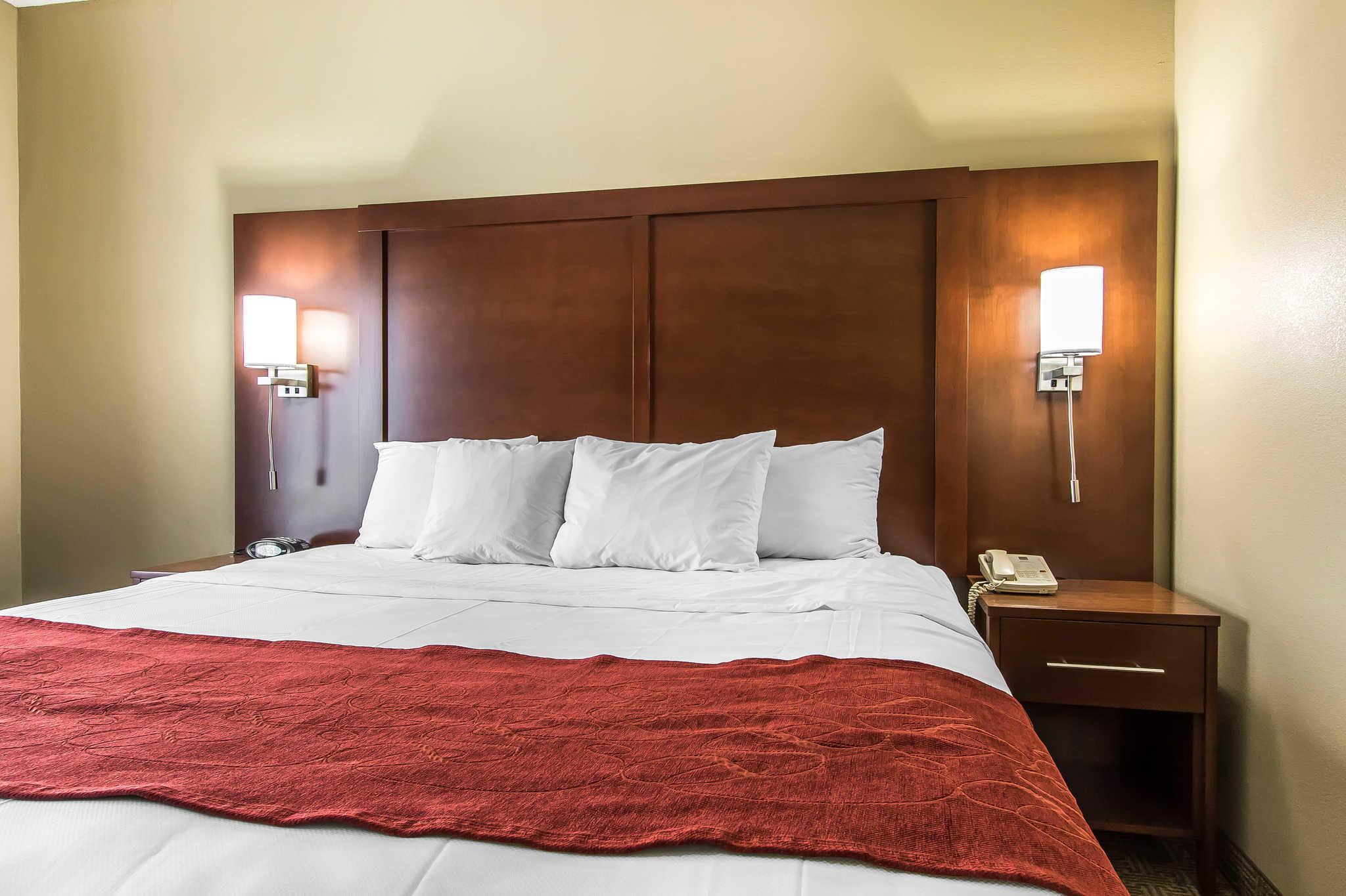 Comfort Suites Effingham Illinois Il Localdatabase Com