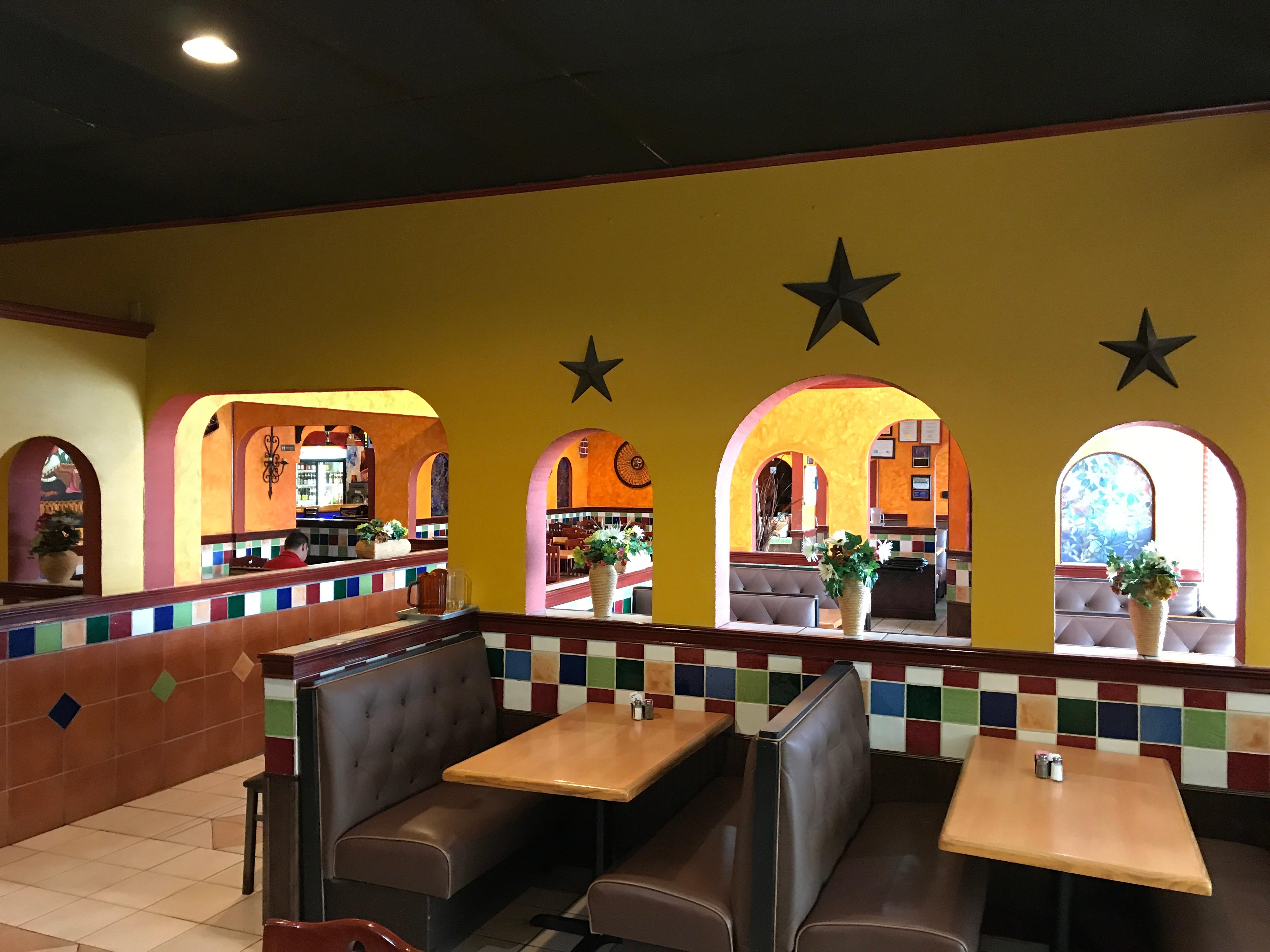 Las Palmas Mexican Restaurant Wade Green Road Kennesaw Ga