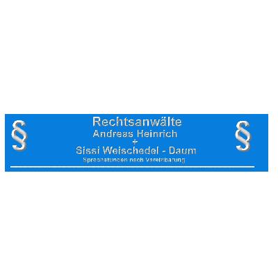Bild zu Anwaltskanzlei Andreas Heinrich & S. Weischedel-Daum in Ditzingen