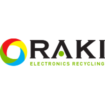 R.A.K.I Computers Recycling