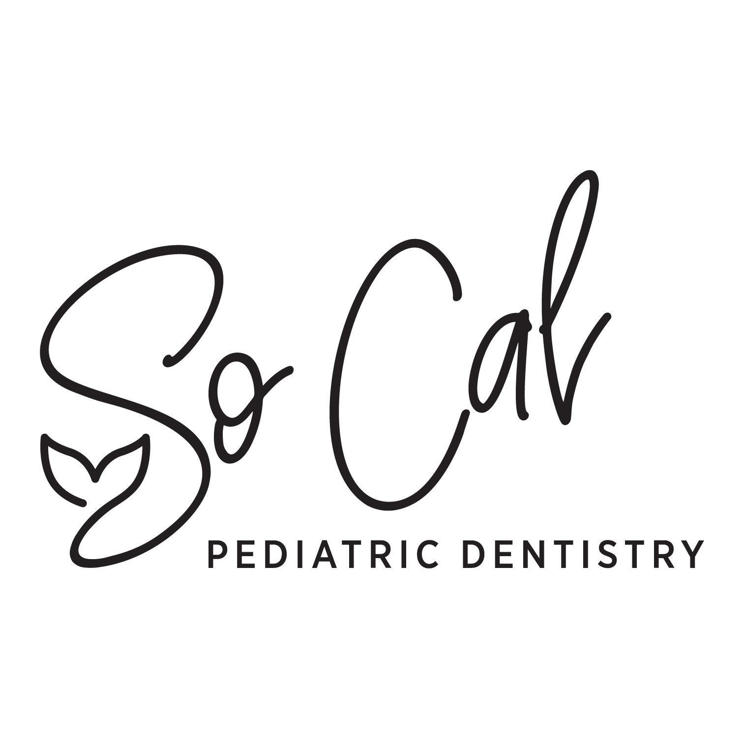 SoCal Pediatric Dentistry