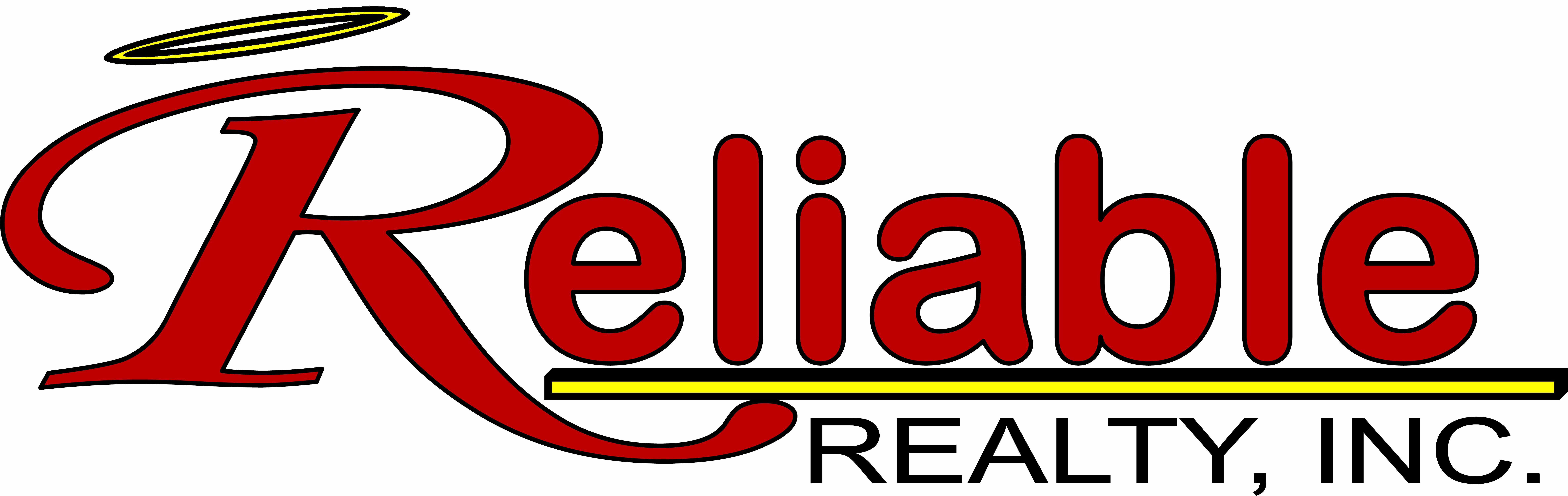 Reliable Realty, Inc.