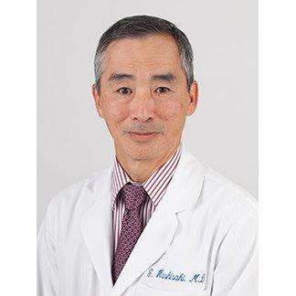 George T Hashisaki, MD
