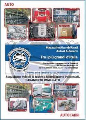 Trucks Italiana