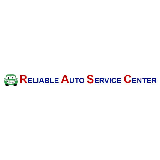 Reliable Auto Service Center