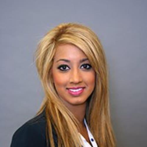 Sarina Bhole