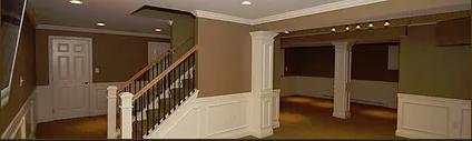 The Basement Specialist Mark Goodson Homes Inc