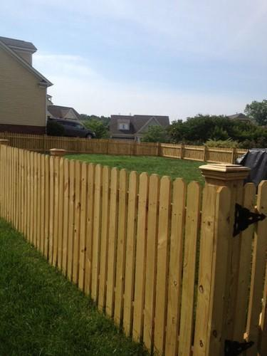 Carolina Wood Fence Co Coupons Near Me In Troutman 8coupons