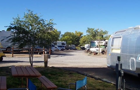 Albuquerque North / Bernalillo KOA in Bernalillo, NM 87004