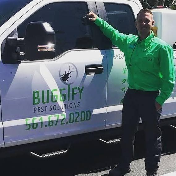 Buggify Pest Solutions