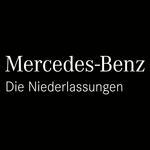 Kundenlogo Mercedes-Benz Niederlassung Rhein-Ruhr Standort Duisburg