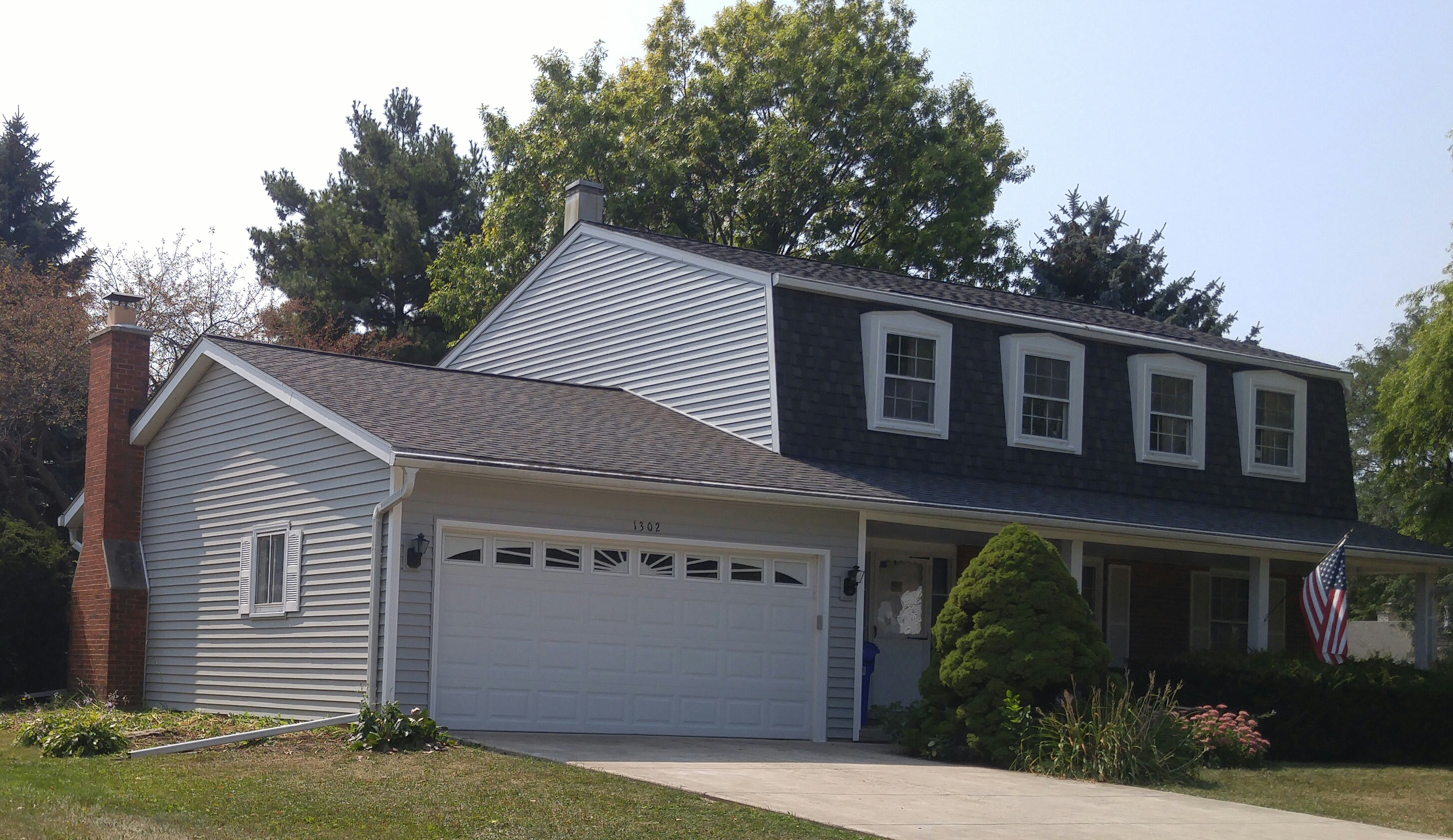 Advanced Windows Amp Siding Inc Batavia Illinois Il