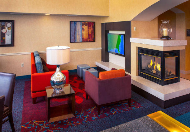 Extended Stay Hotels Near Bwi