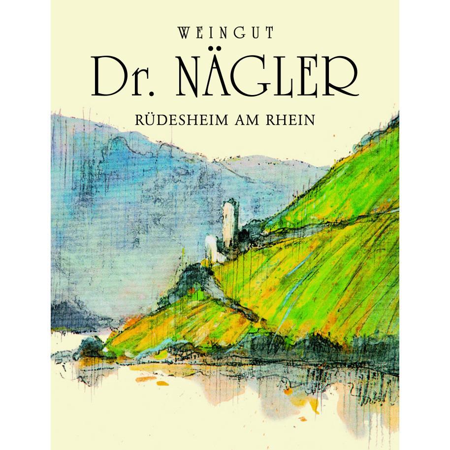 Bild zu Weingut Dr. Nägler in Rüdesheim am Rhein