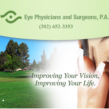 Eye Physicians and Surgeons, P.A.