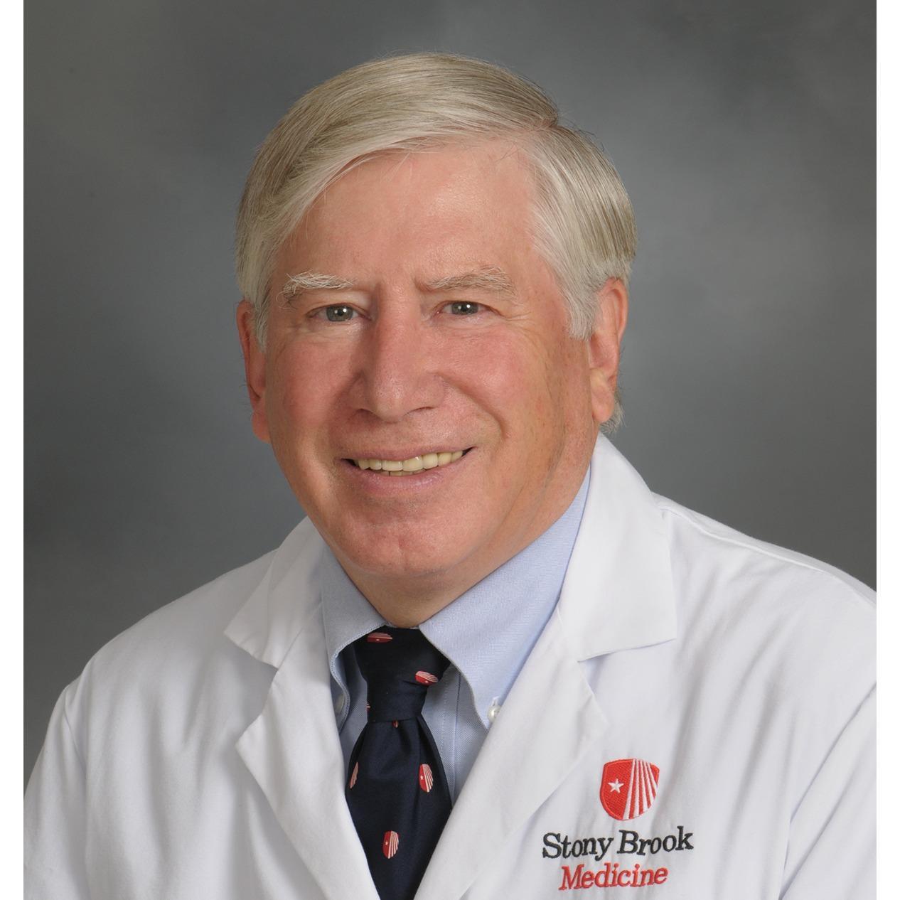 Lawrence C Hurst, MD