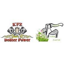 Dobler GesmbH Logo