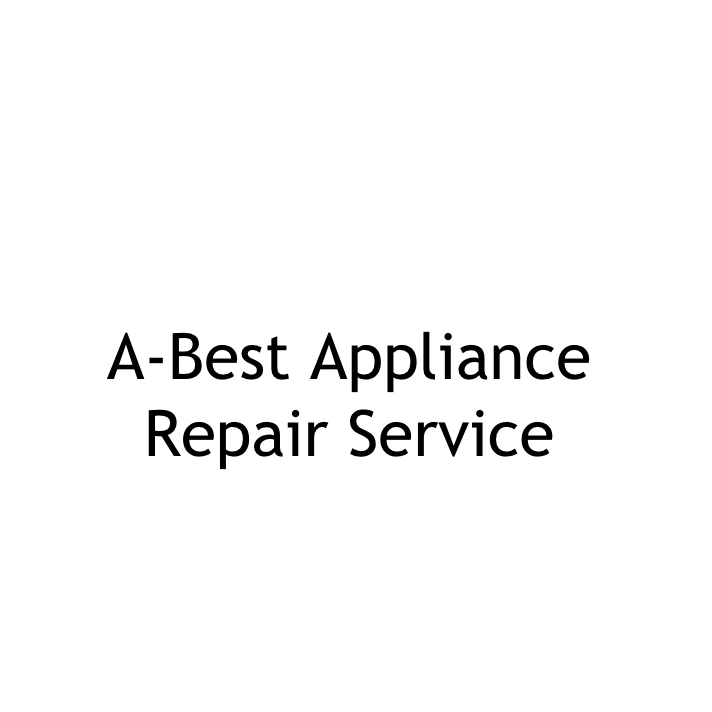 A-Best Appliance Repair Service