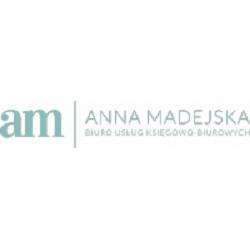 Biuro Rachunkowe Anna Madejska