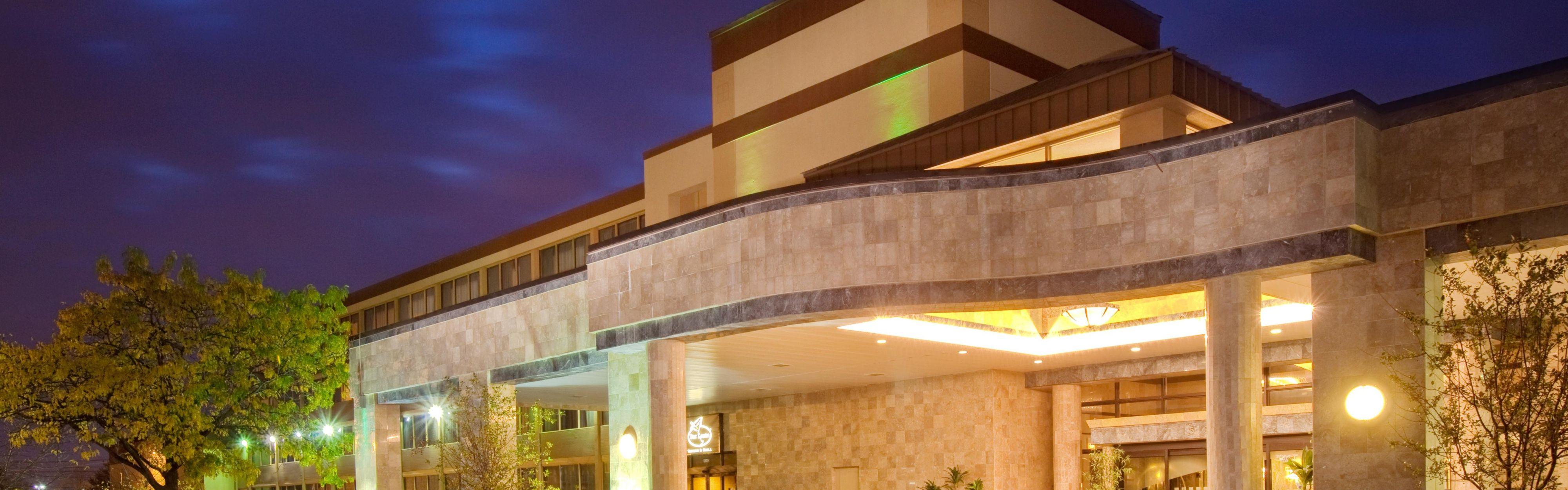 Ihg Hotels Near Wrigley Field