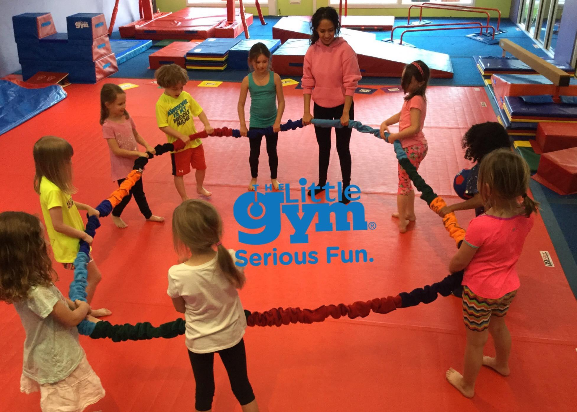 The Little Gym is a gymnastics-based program for children aged 4 months to 12 years old to introduce children to physical activity in a fun environment to help with fitness, learning and early muspace.ml: Thelittlegym.