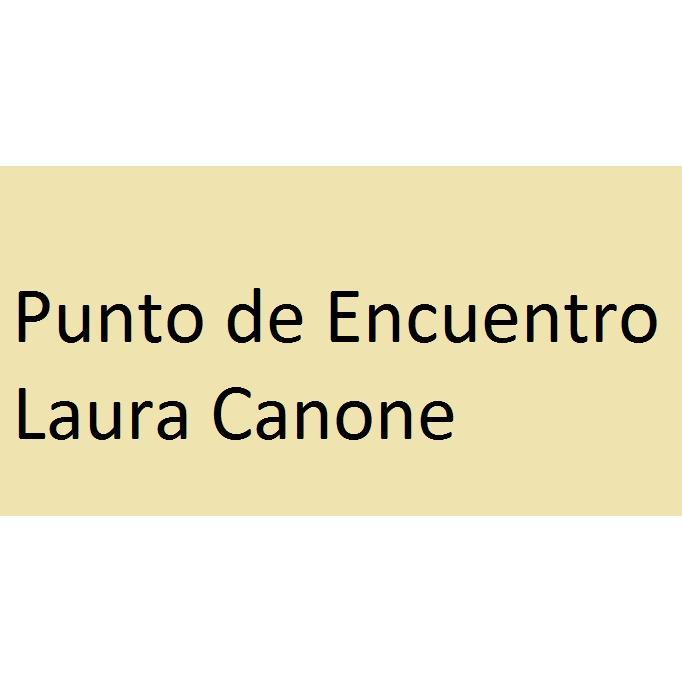 """""""PUNTO DE ENCUENTRO"""" LAURA CANONE"""