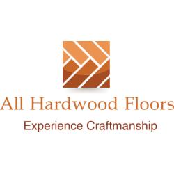 All Hardwood Floors LLC