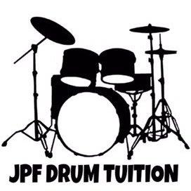 JPF Drum Tuition
