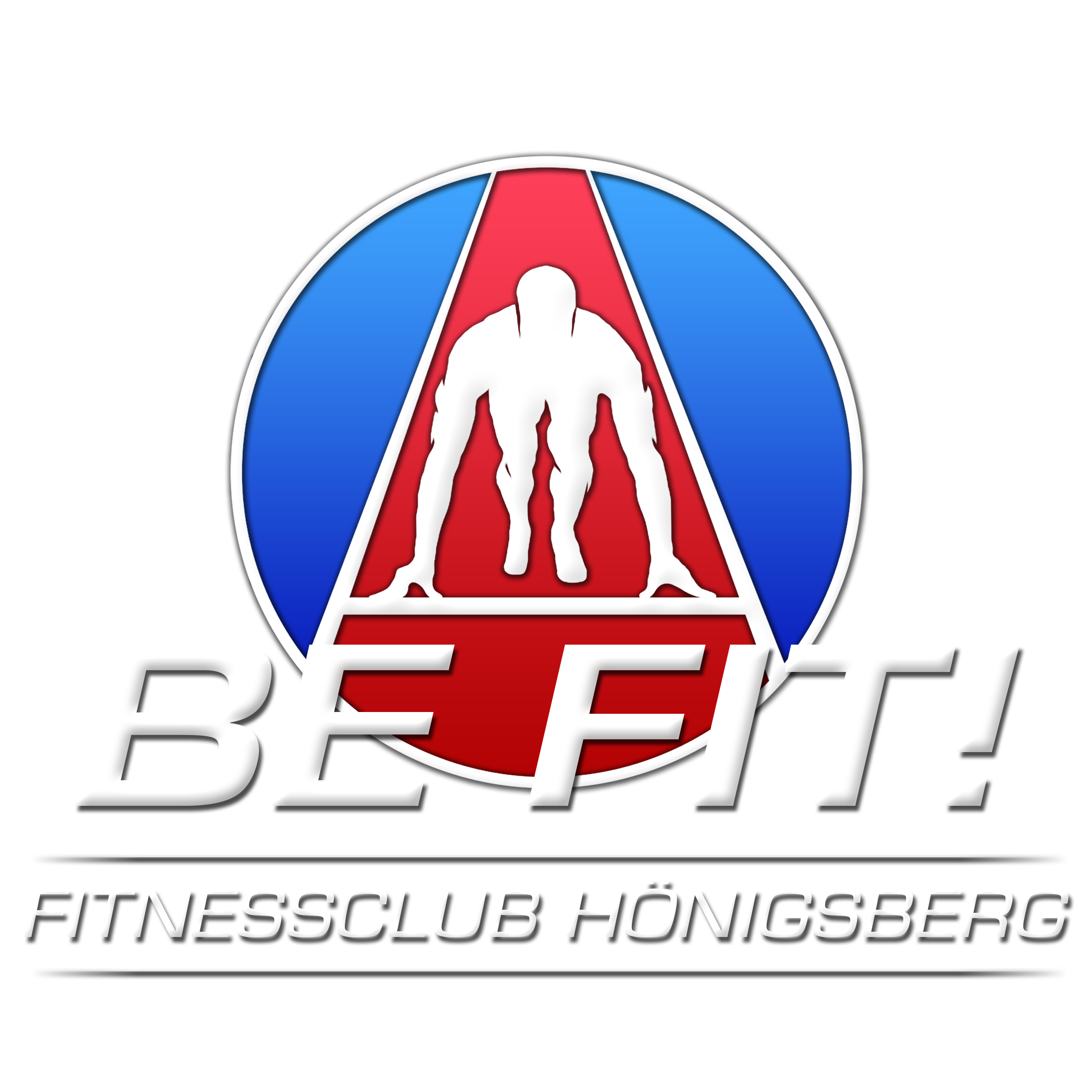 BE FIT!