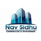 Nav Sidhu Commercial Real Estate Broker