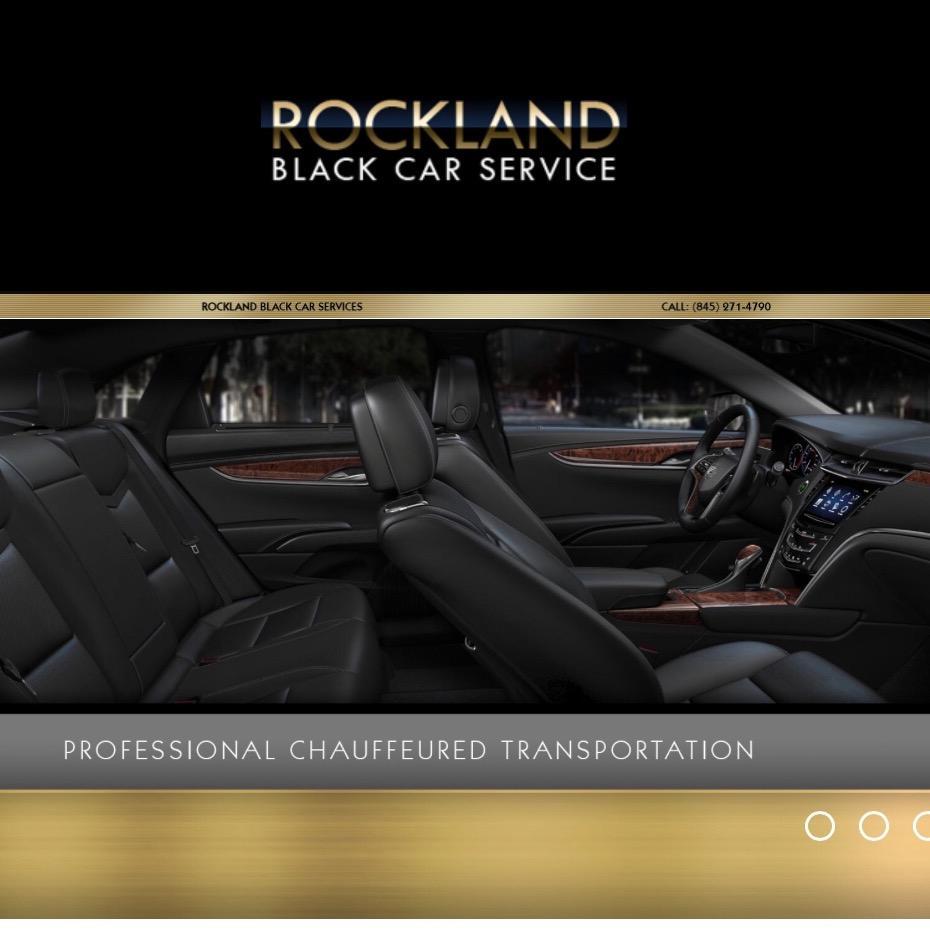 Rockland Black Car Service