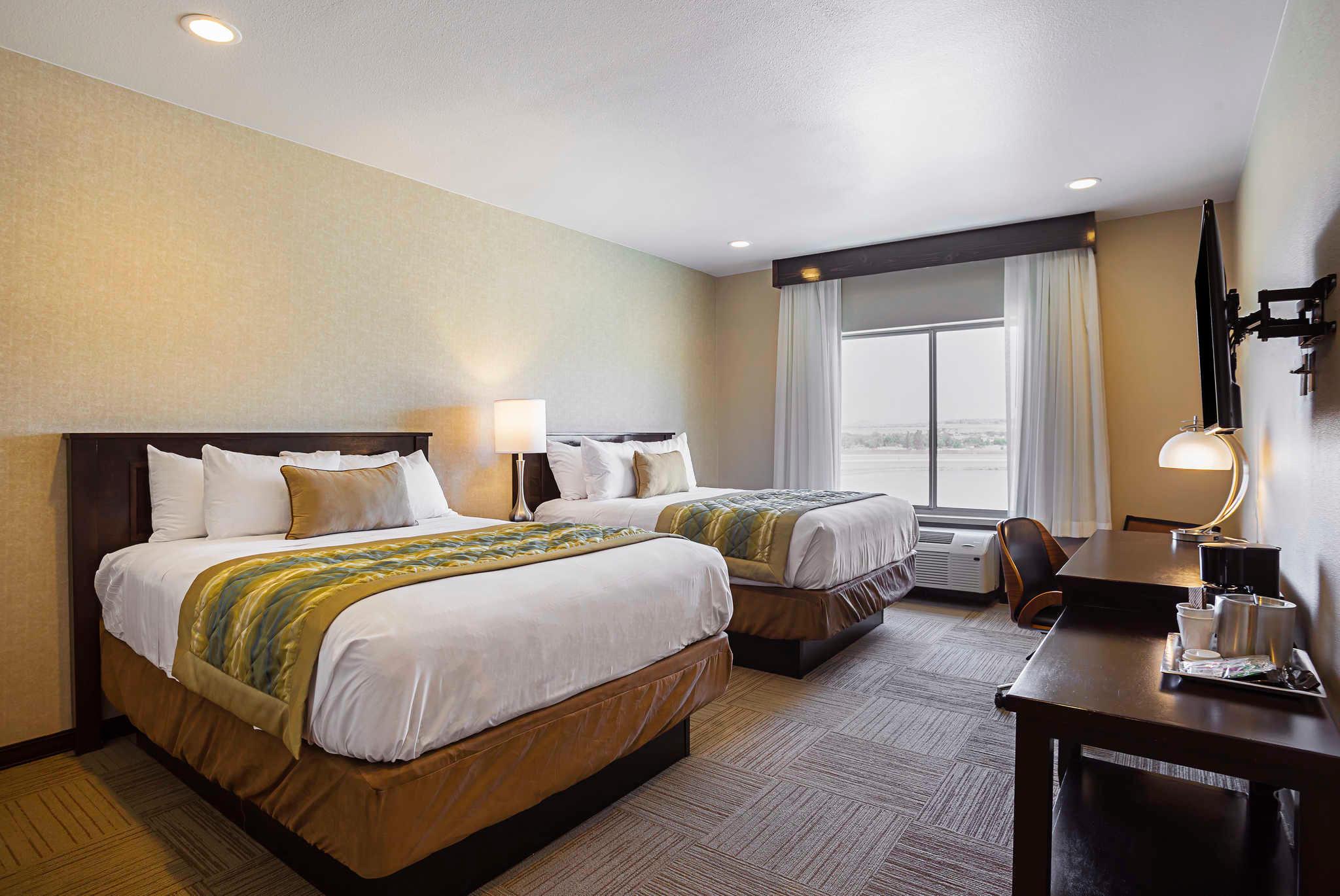 Hotels Near Sunland Park Casino