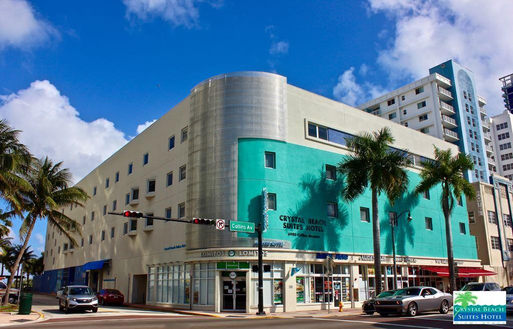 Motels Miami Beach With Free Parking