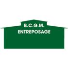 Entreposage B C G M