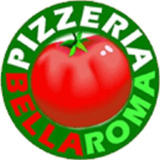 Bild zu Pizzeria Bella Roma Essen in Essen
