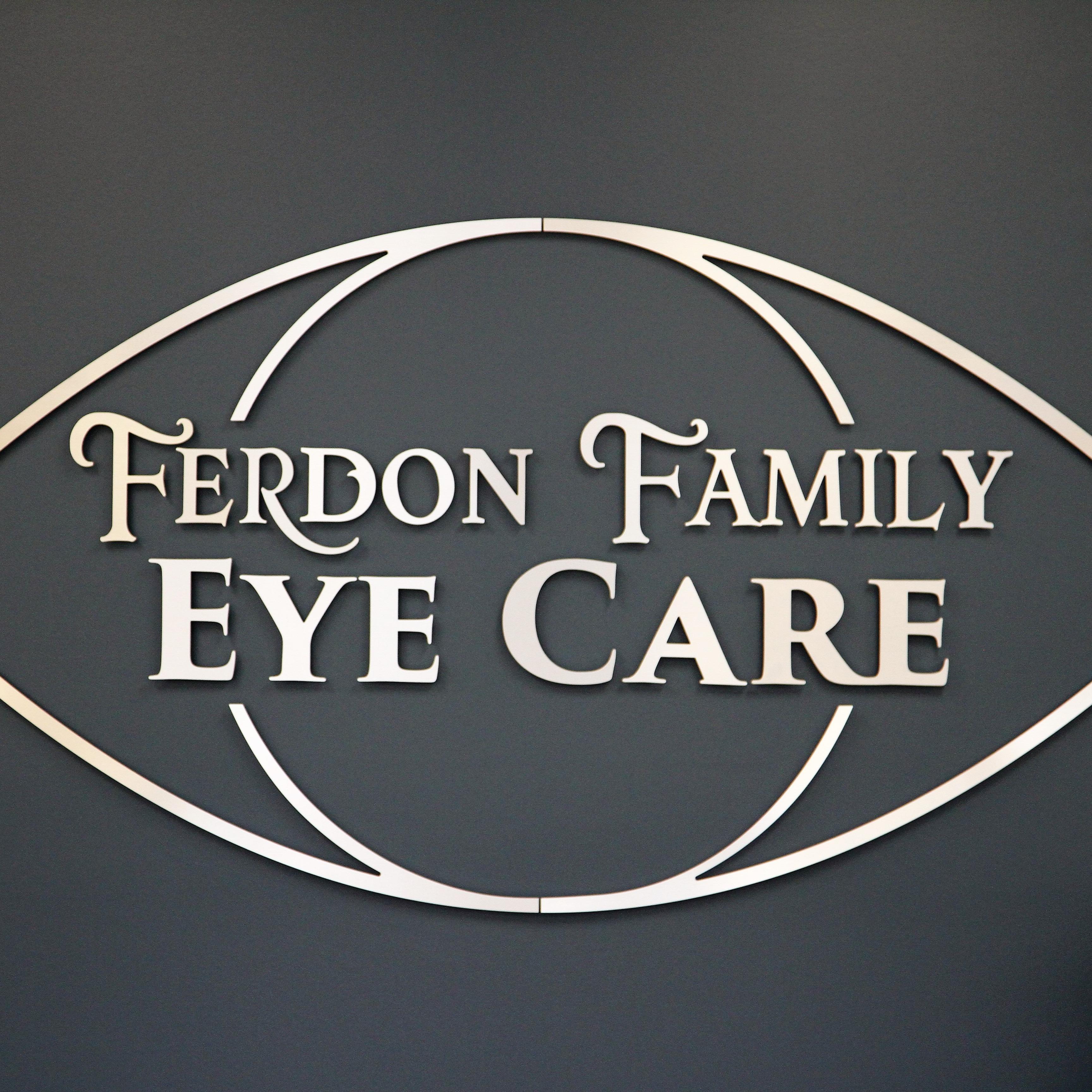 Ferdon Family Eye Care