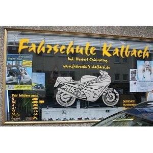 Bild zu Fahrschule Kalbach Inh. Norbert Schlichting in Frankfurt am Main
