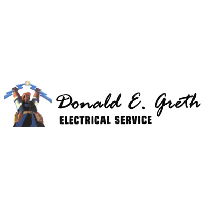 Donald E Greth Electrical Service - Reading, PA - Electricians