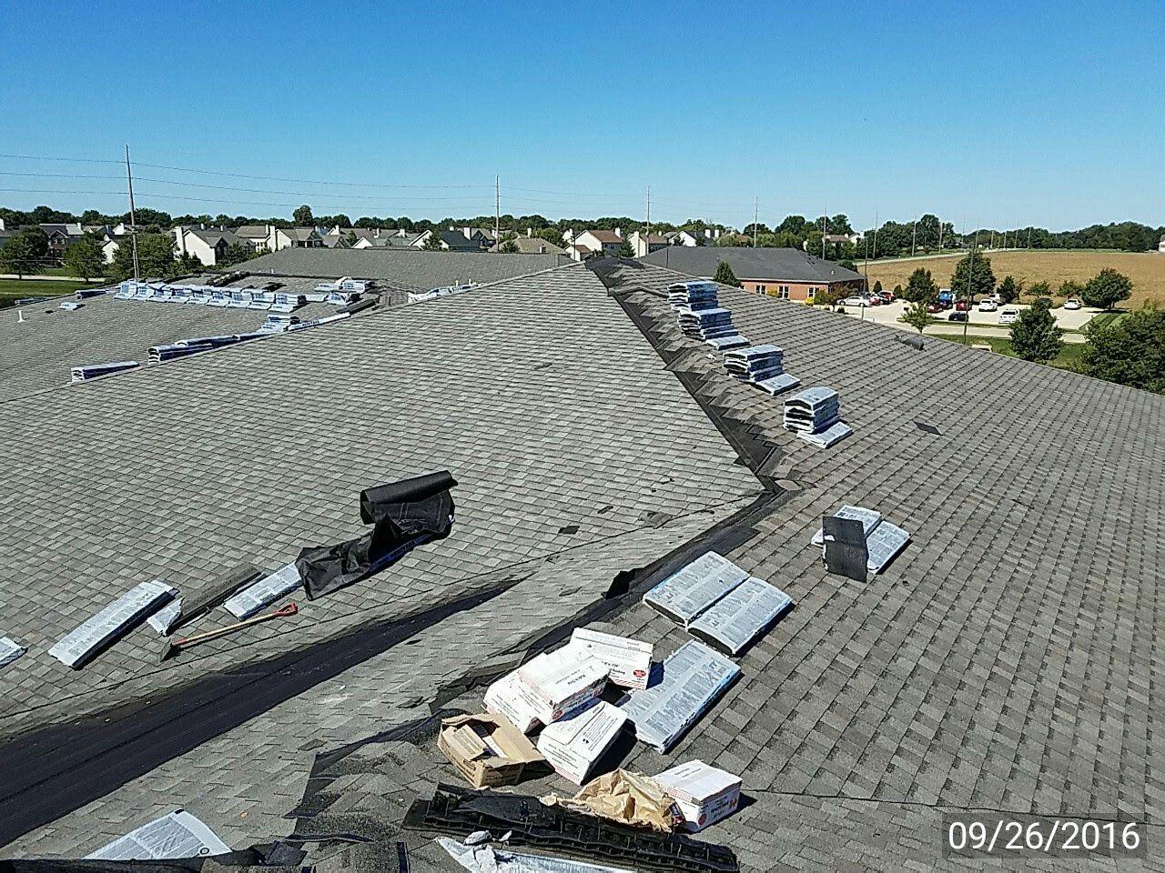 Enviro Tech Roof Consulting Services Fenton Missouri Mo