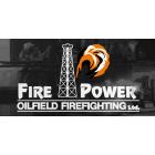 Fire Power Oilfield Firefighting Ltd - Red Deer, AB T4P 3R2 - (403)347-2755 | ShowMeLocal.com