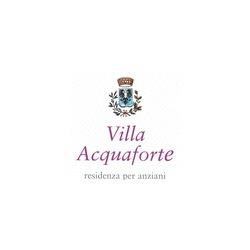 Villa Acquaforte Casa di Riposo