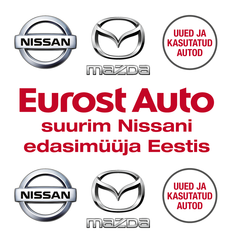 Eurostauto OÜ Pärnu (Eurostauto OÜ Pärnu filiaal)