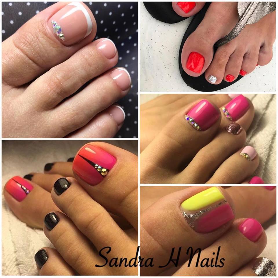 Sandra H Nails