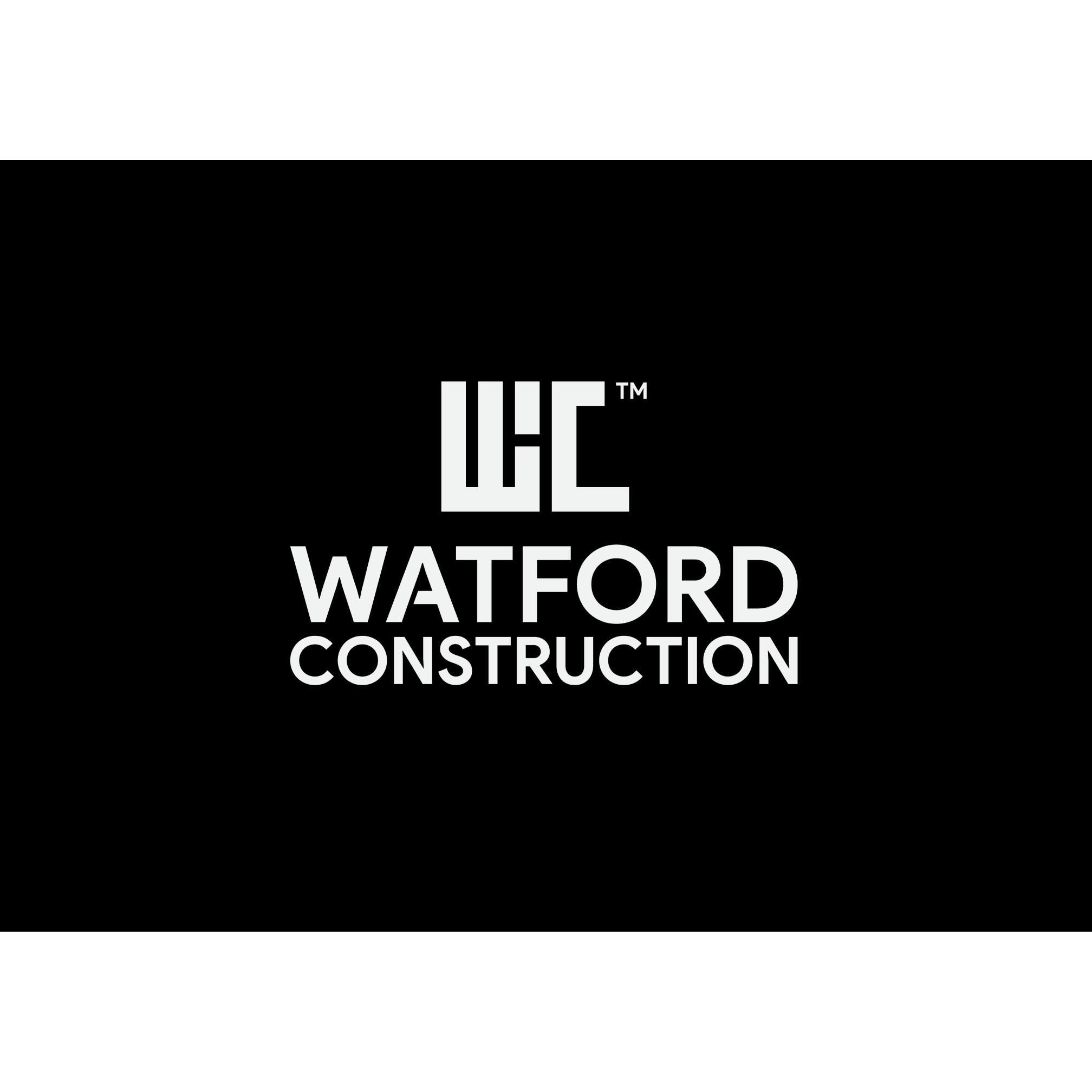 Watford Construction Limited - Watford, Hertfordshire WD17 1DU - 01923 884370   ShowMeLocal.com