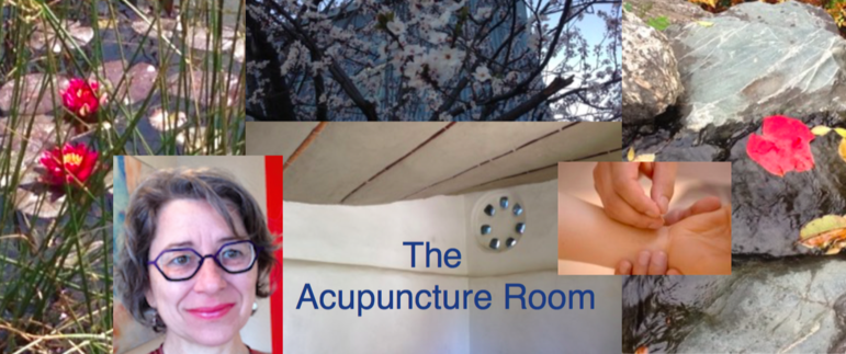 The Acupuncture Room