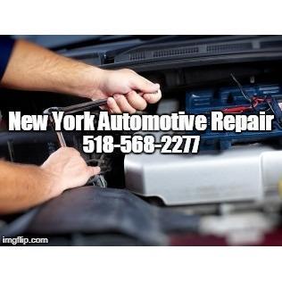 New York Automotive Repair
