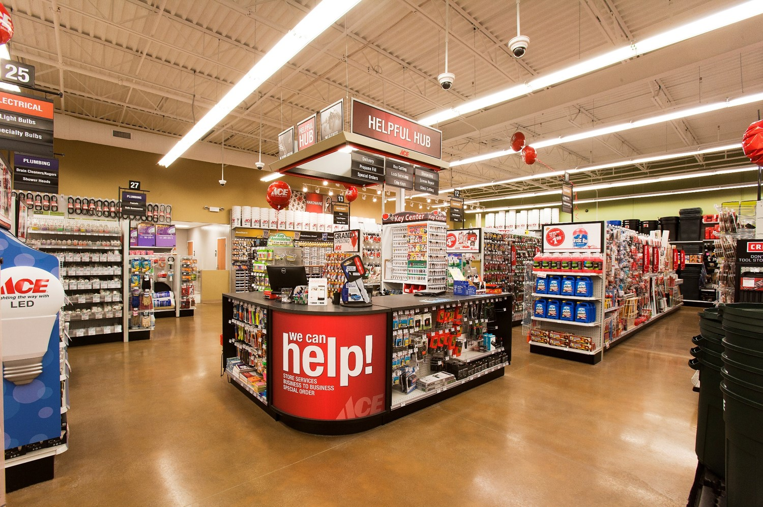 Grove City Ace Hardware Hours