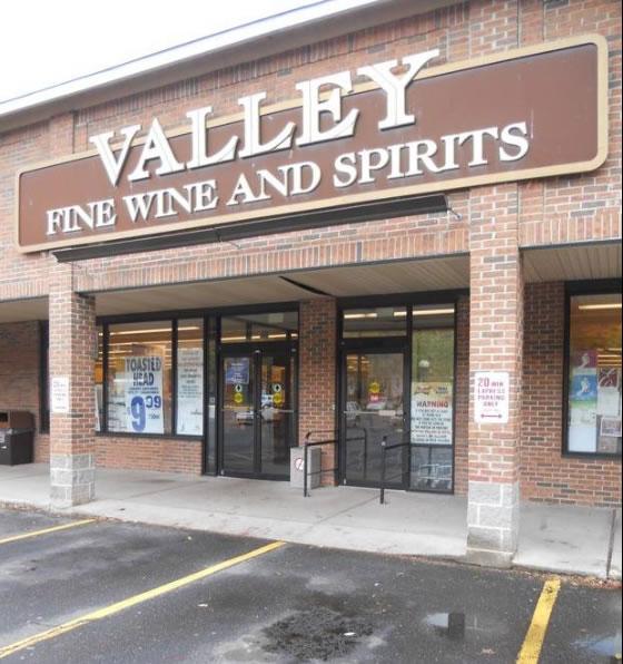 Valley Fine Wines - Simsbury, CT - Liquor Stores