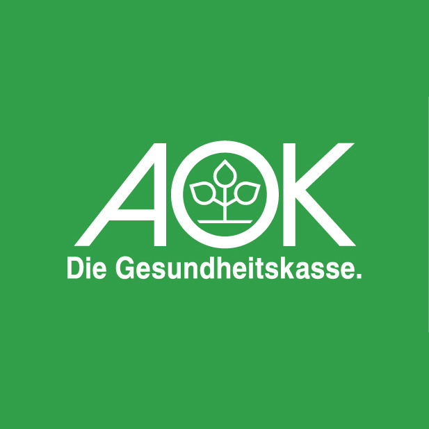 Logo von AOK Rheinland-Pfalz/Saarland